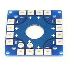Power Battery to 8 ESC Connection Board For MK KK Multi Quad Hexa Copter F04997