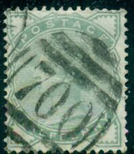 GREAT BRITAIN SG-164, SCOTT # 78, USED, FINE, GREAT PRICE!