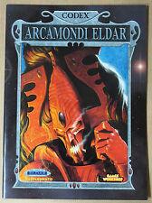 Codex Arcamondi Eldar - 2000
