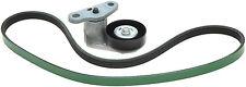 Gates ACK040378HD Serpentine Belt Drive Component Kit