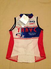 Nyc Tri Club (Tanyc) Women's Tri Singlet: Louis Garneau