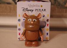 "Disney Vinylmation 3"" Pixar Series 2 Emile Ratatouille"