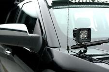 ZROADZ Hood Hinge LED Light Bar Mounts / FOR 14-16 CHEVROLET SILVERADO