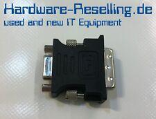1x DVI VGA Adaptador 1x Dvi-A Enchufe 12+ 5-pin => 1x VGA Conector 10600642023