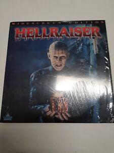 Hellraiser - Widescreen Edition