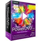 CyberLink PowerDVD 14 Ultra Software