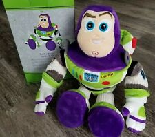Disney SCENTSY Buddy - BUZZ LIGHTYEAR - New (No Scent Pak)