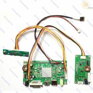 HDMI+DVI+DP LCD Controller Board converter Kit for imac 27 LM270WQ1-SDE3 monitor