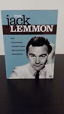 Jack Lemmon Film Collection (DVD, 2009, 6-Disc Set) - Free Shipping