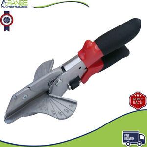 Multi Angled Gasket Shear, Mitre Shear, Tile Trim Cutter, Tube Snip
