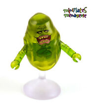 Ghostbusters Minimates Ghosts Clear Slimer with Food in Belly