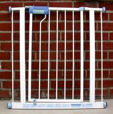 LINDAM Barrière de sécurité fixation extensible pour porte