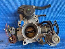 2000 01 2002 Nissan Sentra 1.8 Throttle Body Actuator Valve | AEB20 8-07 2201