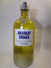 ABSOLUT Vodka UNIQUE EDITION sec Cap 700 ml 40% 2 943 220