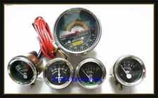IH Farmall Tractor 460 560 tacho temp oil pressure 0-75 ampere fuel