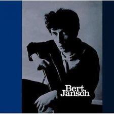 Bert Jansch Self Titled Vinyl LP Record 1965 debut album british folk legend NEW