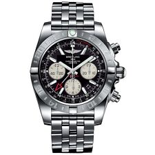 Breitling Chronomat 44 Auto Chrono Gents Watch Ab042011/bb56/375a