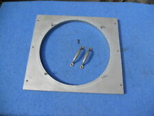 1946 Mills Constellation Speaker mounting board with handles