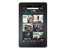 "Amazon Kindle Fire 1st Gen D01400 8GB 7"" WI-FI - Black -Tablet Refurbished"