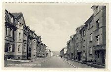 LÜDENSCHEID - BLICK in die WEHBERGERSTRASSE - FOTOKARTE (9256/61)