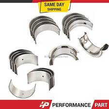 Main Rod Bearings for Ford Mustang Windstar Thunderbird Mercury 3.8 4.2 OHV