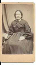 Vintage Photography Print Percival's Gallery Photographer Hackettstown, N.J.