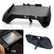 Trigger Grip Plastic Gamepad Bracket Holder Handle Pad for New Nintendo 3DS XL~