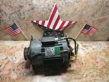Haas Vf 0 Vf O Cnc Vertical Mill Lincoln Ac Motor Tefc S 17638 Tf Sm1765cn 184tc