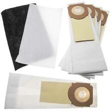 10 Sacchetto per aspirapolvere per Hoover Athyss as70/_as10 sacchetto per la polvere as70 as10