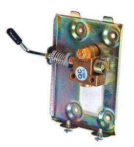 Humphrey L8-6C Indoor Gas Light Wall Plate Paulin Mr Heater
