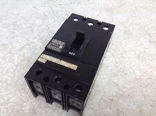 Square D Kal-36000S1121 225 Amp 600 V 3 Pole Molded Switch Kal36000 Kal-36000