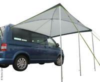 Palm Beach 2 2.6 Vordach Sonnensegel für VW T4 T5 T6 Breite 260cm Tiefe 240 cm