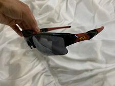 USC Trojans College Oakley Black Flak Jacket Sunglasses BRAND NEW WITH BOX