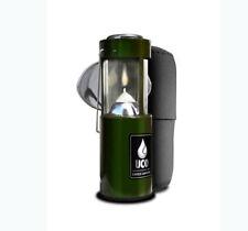UCO Uaoclk-3 Lantern Kit Camping Lamp Light Anodized Green