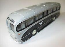 Bus Omnibus Linienbus Coach Burlingham Seagull BLACKPOOL, Corgi Classics 1:50!