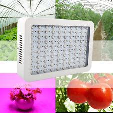 1000W Lumière Élèvent Panneau Lampe LED Full Spectre Plante Croissance Horticole