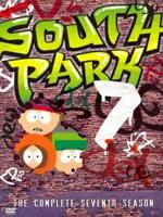 SOUTH PARK - THE COMPLETE SEVENTH SEASON NEW DVD