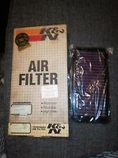 K&N Suzuki Vitara 1.6 Air Filter 33-2654 Check Compatibility