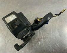 Suzuki 1983 GS750ES 83 GS750ED GS750 OEM Left Handlebar Switch Turn Choke Hi/Lo