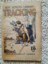 Boy Scout Books