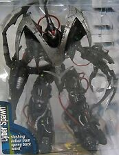 McFarlane Toys Techno Cyber Spawn Action Figure