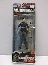 McFarlane Toys The Walking Dead TV Series 4 The Governor Action Figure New