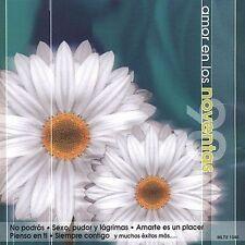 Tres Generaciones De Amor : Amor En Los Noventas CD