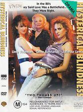 Hysterical Blindness-2002-Uma Thurman-Movie-DVD