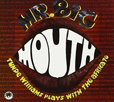 Tunde Williams and Lekan Animashaun - Mr Big Mouth [CD]