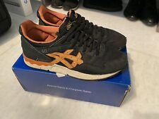ASICS Gel-Lyte V 5 Mens 10.5 BLACK / TAN