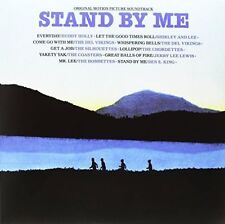 OST - STAND BY ME NEW CD