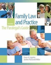 Family Law and Practice 3rd Edition