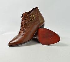 SAN MARINA miércoles taille 36 stiefellen, cuir, PRIX RECOMMANDÉ 100 € Chaussures Femmes (S) 5/17 m3