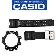 Casio G-Shock Original Mudmaster  GWG-1000-1A Watch band & Bezel Rubber Set